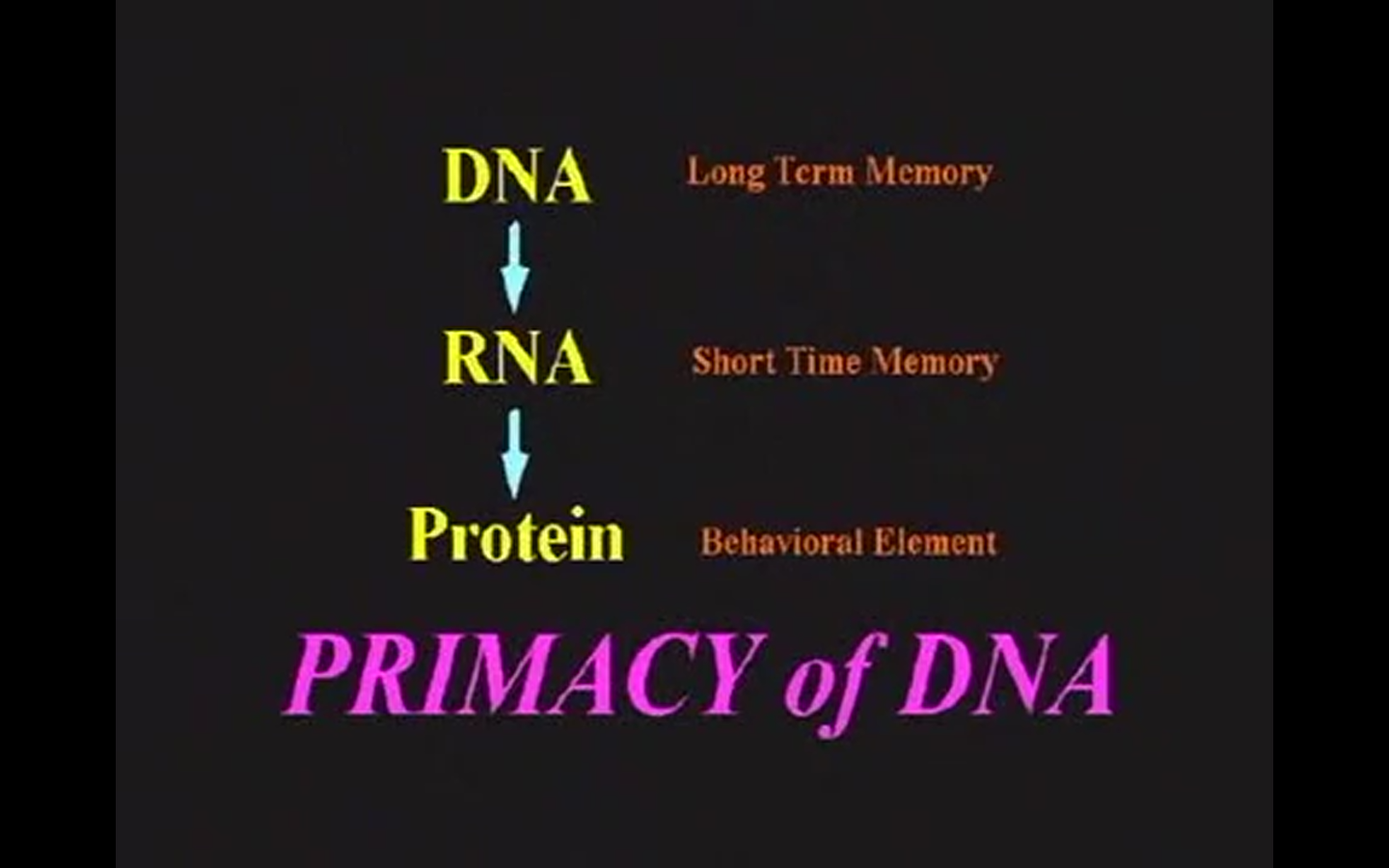 Dna Quotes And Sayings: Motivational Biology With Dr Bruce Lipton, Cancer Quack